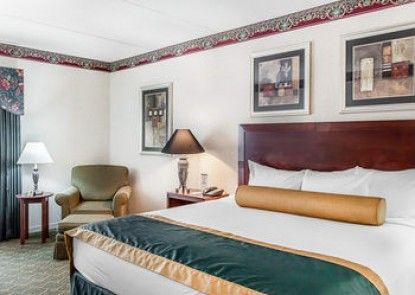 Inn at Mendenhall, an Ascend Hotel Collection Member