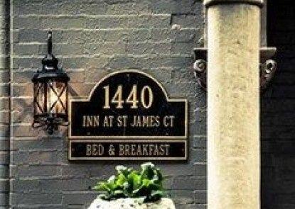 Inn at St James Court