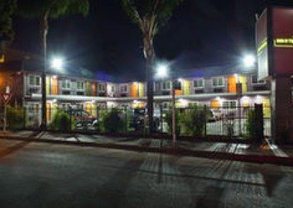 Inn at Temescal
