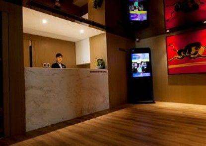 Inn Hotel Macau Teras