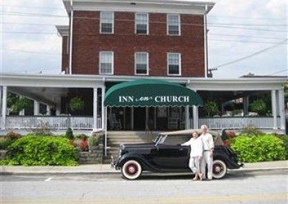 Inn on Church