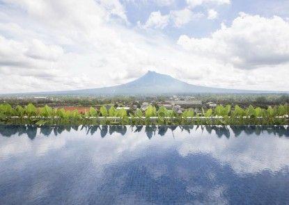 Innside by Melia Yogyakarta Pemandangan