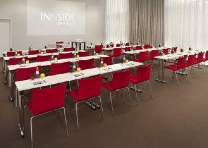 INNSIDE by Meliá Düsseldorf Derendorf