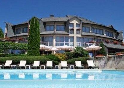 INTER-HOTEL Le Gerfaut