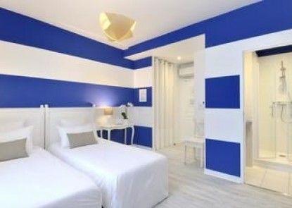 Inter-Hotel Le Londres Hôtel et Appartements