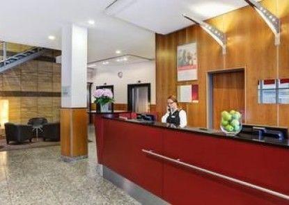 InterCityHotel Berlin Ostbahnhof