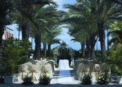 Intercontinental at Doral Miami Teras