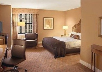 InterContinental Chicago Magnificent Mile Teras