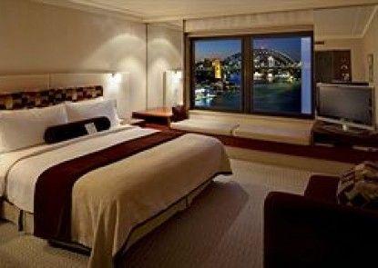 InterContinental Sydney Teras