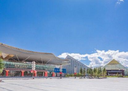 Intercontinental Resort Lhasa Paradise