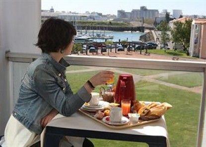 INTER-HOTEL Admiral\'s Hotel