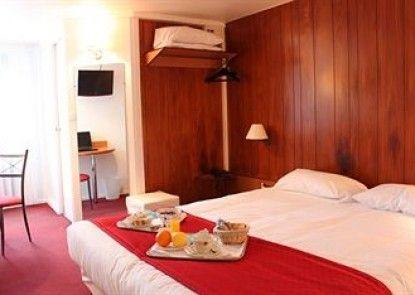 Inter-Hotel Ambacia Tours Sud