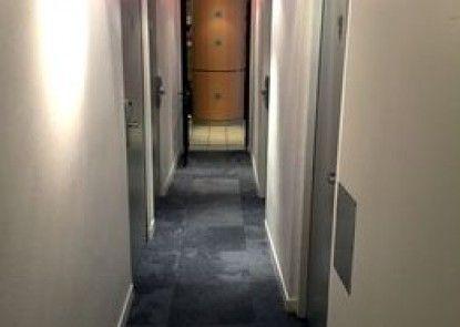 INTER-HOTEL Au Patio Morand