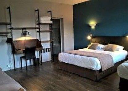 INTER-HOTEL Des Cèdres