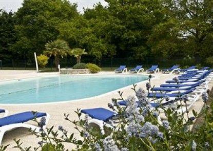 INTER-HOTEL Du Golf de Saint-Laurent