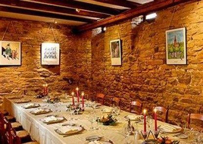 INTER-HOTEL La Ferme du Pape Hostellerie
