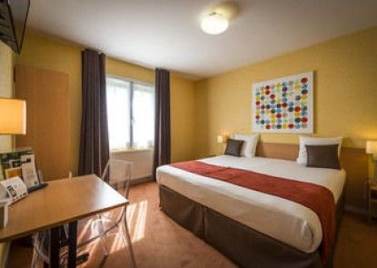 Inter-Hotel La Saulaie