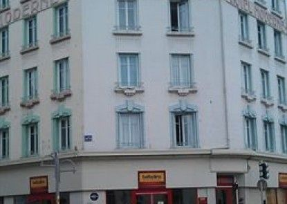 INTER-HOTEL Nevers Centre Gare