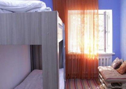 Interhouse City Centre - Hostel