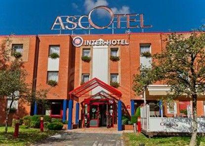 Inter-Hôtel Ascotel MACC\'S Lille Grand Stade
