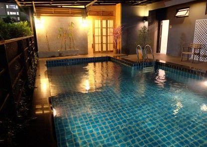 Interpark Residence Chonburi-Rayong