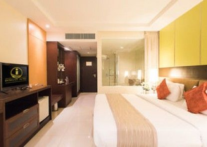 Intimate Hotel Pattaya by Tim Boutique