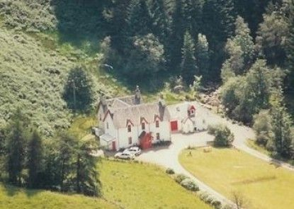 Inverardran Guest House