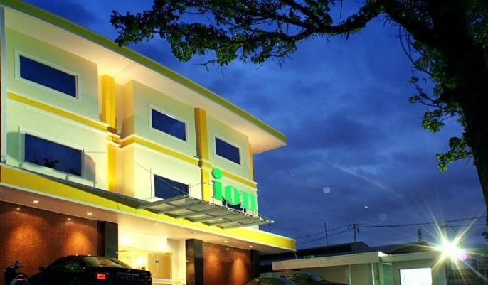 Ion Hotel Padang, Padang