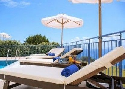 Ionian Sea View Luxury Villas