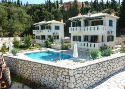 Ionian Villas Lefkas