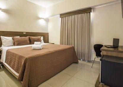 Ipê Center Hotel