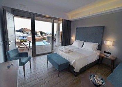 Irini Mare Hotel