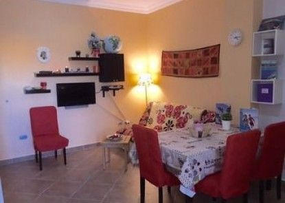 Iris Holiday apartment