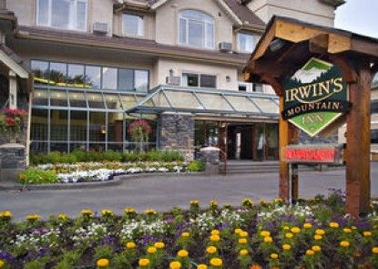 Irwin\'s Mountain Inn