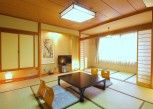 Pesan Kamar Kamar Tradisional (japanese Style, 10 Tatami-mats) di Isawa View Hotel