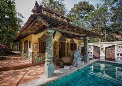Ishavilas Goa