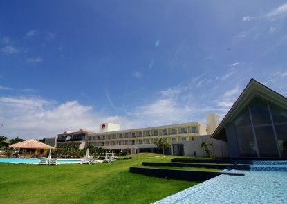 Ishigaki Island Beach Hotel Sunshine