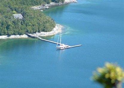 Isla Jechica