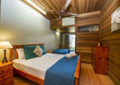 Island Leisure Resort