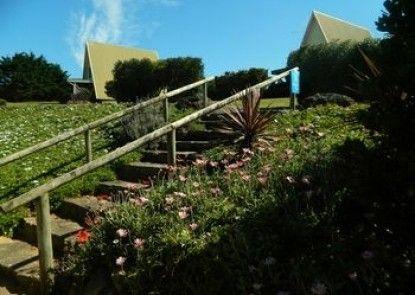 Island Breeze Motel