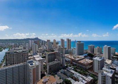 Island Colony by Hawaii Ocean Club