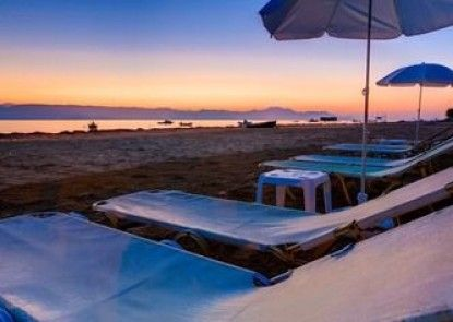 Island Fiji