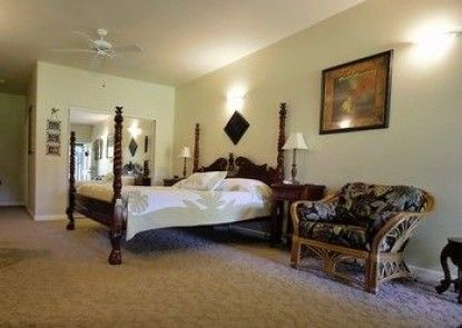 Island Goode\'s - Luxury Adults Only Accommodation