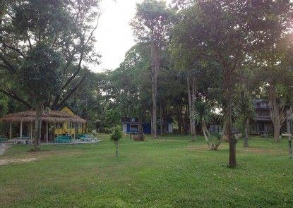 Island Resort River Kwai
