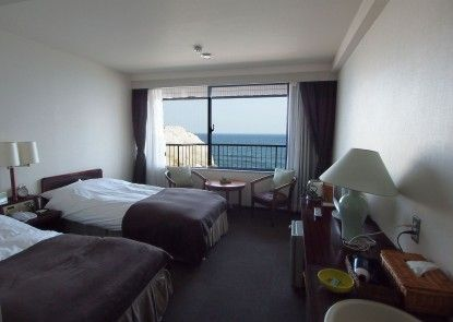 Isohara Seaside Hotel