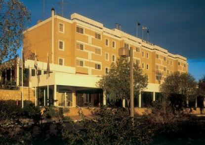 Isrotel Ramon Inn