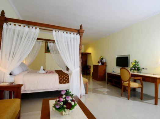Istana Pool Villas & Spa, Bangka