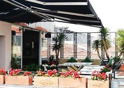 Istanbul Hotel Nomade