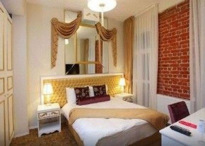 Istanbul Suite Home Galata