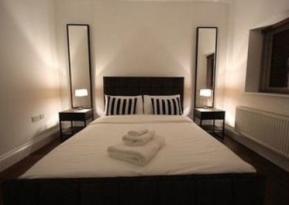 I Stay Serviced Apartments - The Avenue